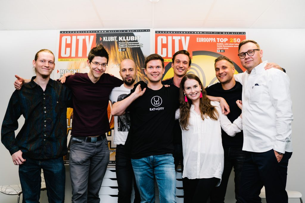 EatAndTheCity is made with passion to help media companies with restaurant discovery tools and quality journalism to empower readers and users to find best food nearby.