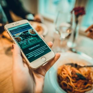 TableOnline Best Restaurants Helsinki